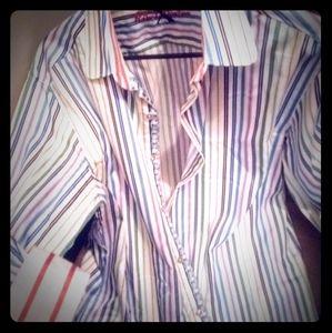 Robert Graham Men's Dress Shirt